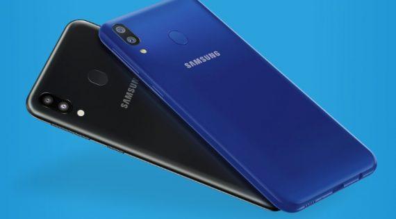 Galaxy M20, Samsung'un Rakiplerine Cevabıdır