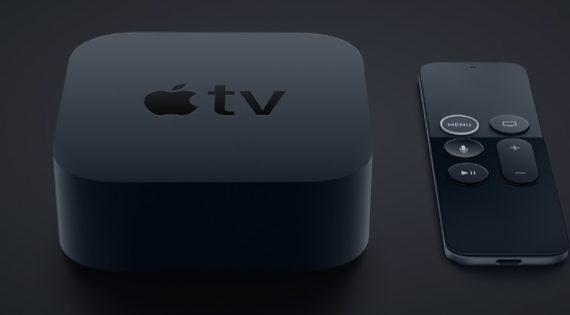 Apple TV + Ve Apple TV Uygulaması Geliyor