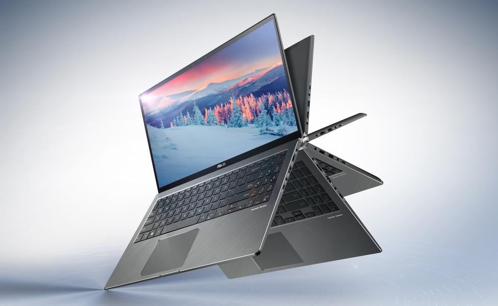 ASUS ZenBook Flip 15 UX562FD Yeterince Güçlüdür
