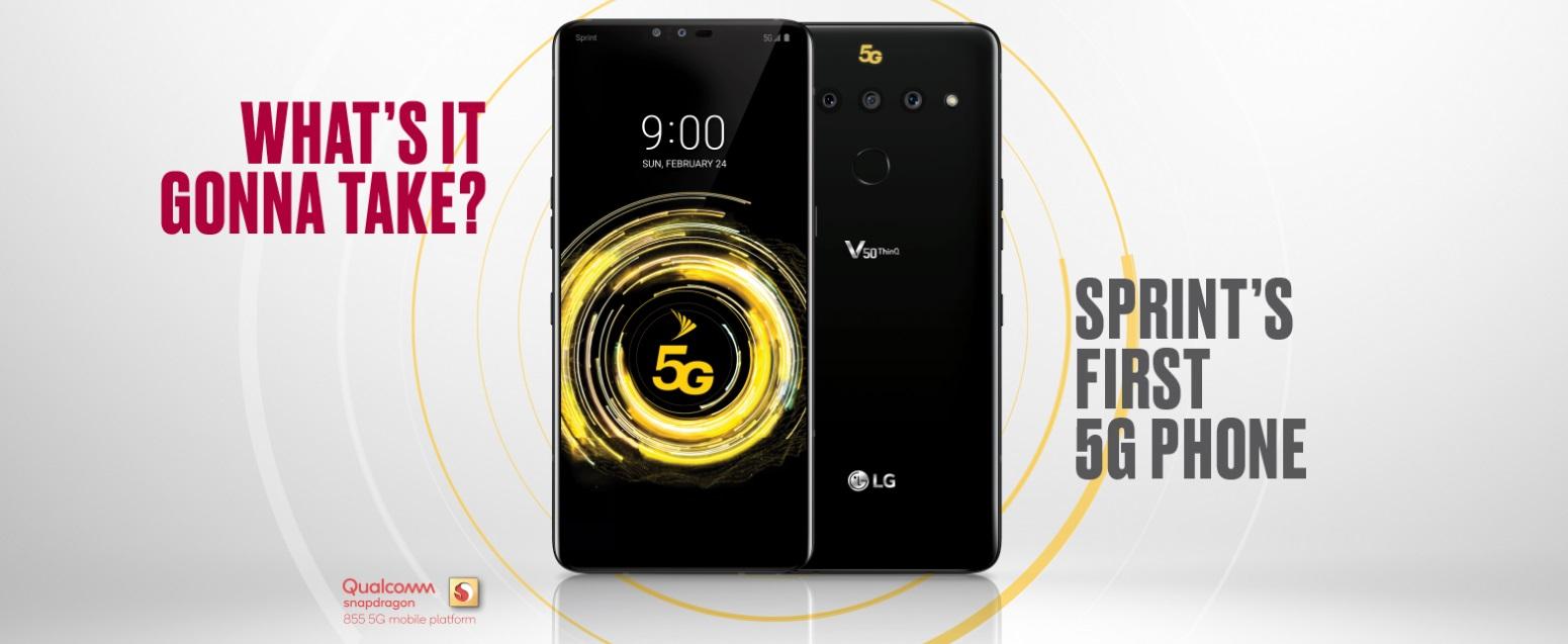 Bugün Piyasada Bulunan 5G Akıllı Telefonlar