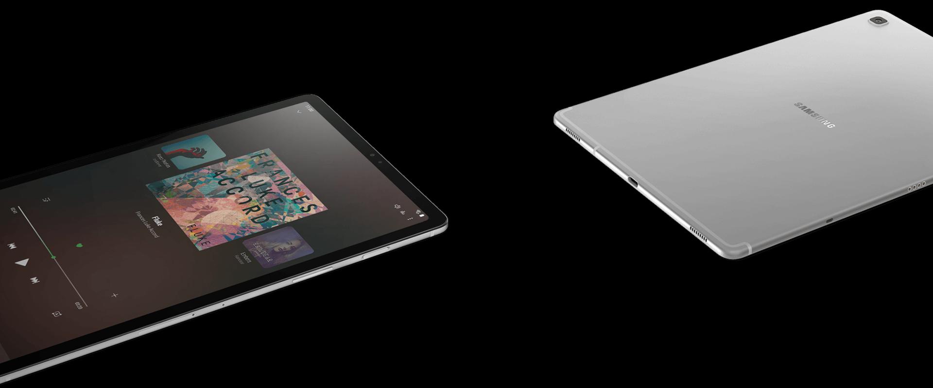 Samsung Galaxy Tab S5e Temelde Harika