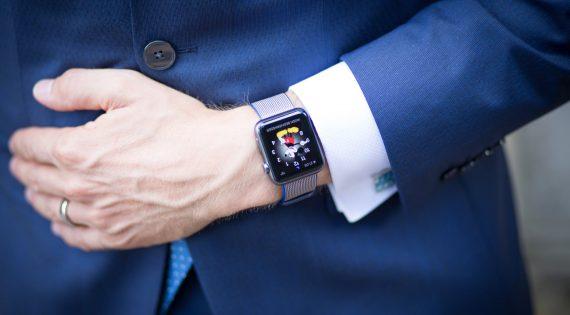 Smartwatch'a Sahip Olmanın Avantajları