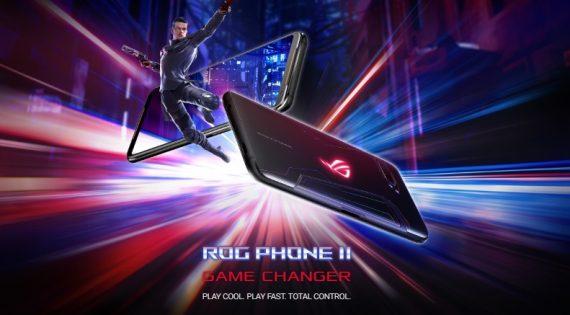 ASUS ROG Phone 2 Sizin Sıradaki Oyun Akıllı Telefonunuz mu?