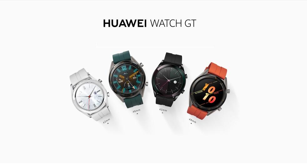 Huawei Watch GT, Ekonomik ve Çekici