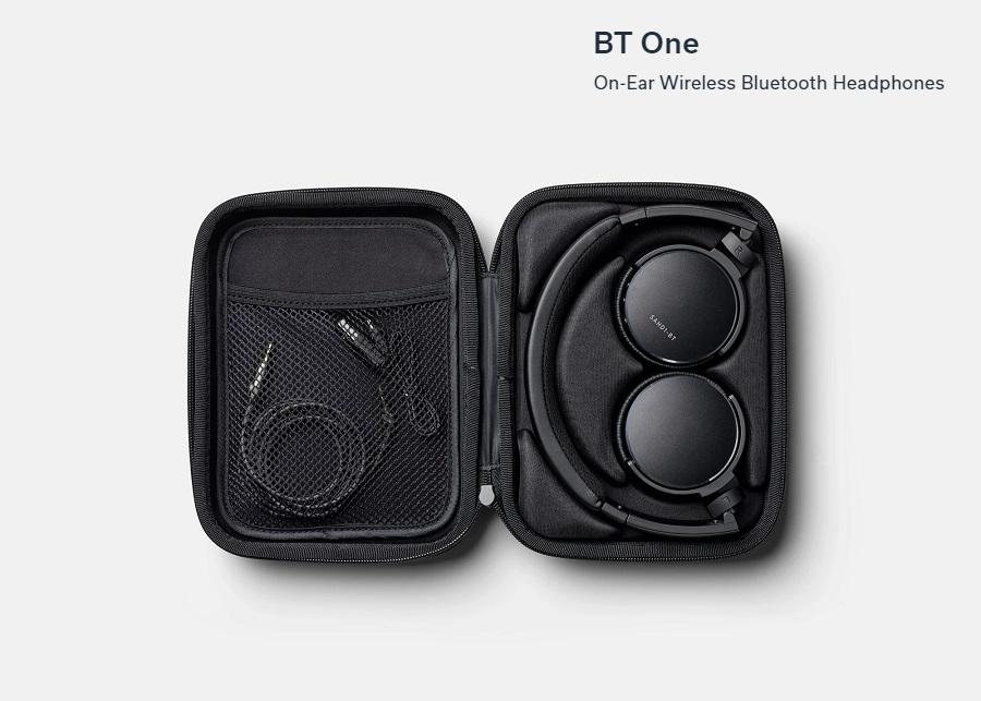 Ucuz BT One Kulak İçi Kablosuz Bluetooth Kulaklık