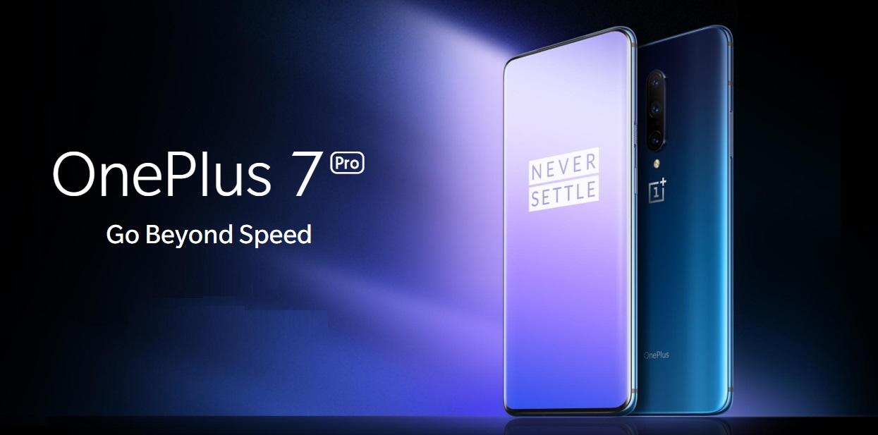 OnePlus 7 Pro Sorunsuz Bir Şekilde Pürüzsüz