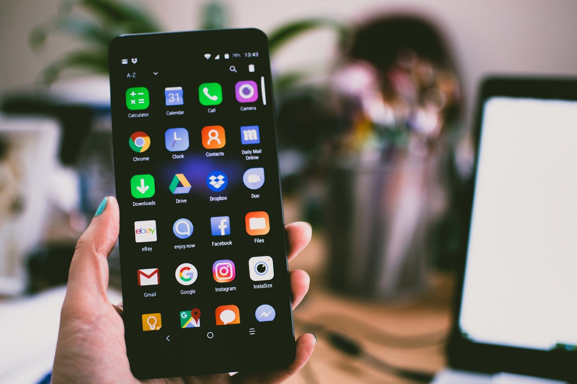 Asılı Akıllı Telefonunuz İçin Hızlı Düzeltme
