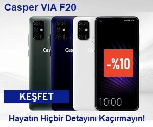 Casper: Türkiye'nin Teknoloji Uzmani